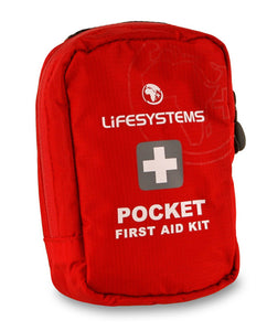 Lifesystems Pocket First Aid Kit | Outdoor First Aid | NZ