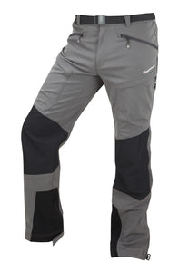 Montane Super Terra Pant - Short Leg | Tough Hiking Pants | Christchurch
