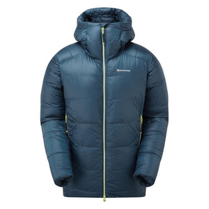 Montane Alpine 850 Down Jacket | Montane NZ | Super Warm Mountain Jacket