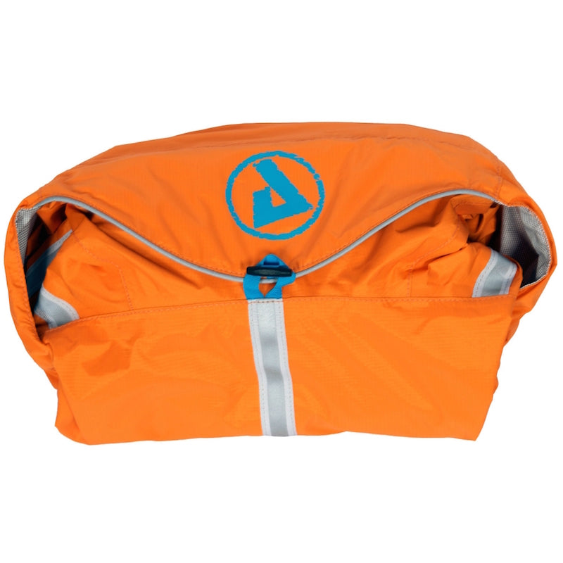 Peak UK Ocean Bothy Jacket | Sea Kayaking Cag | NZ