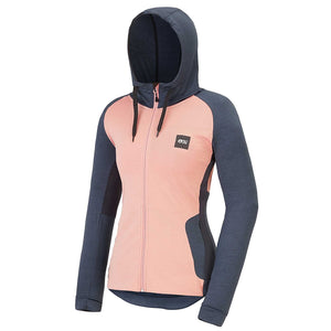 Picture Organic Clothing Womens Celest Zip Tech Hood NZ | Further Faster NZ