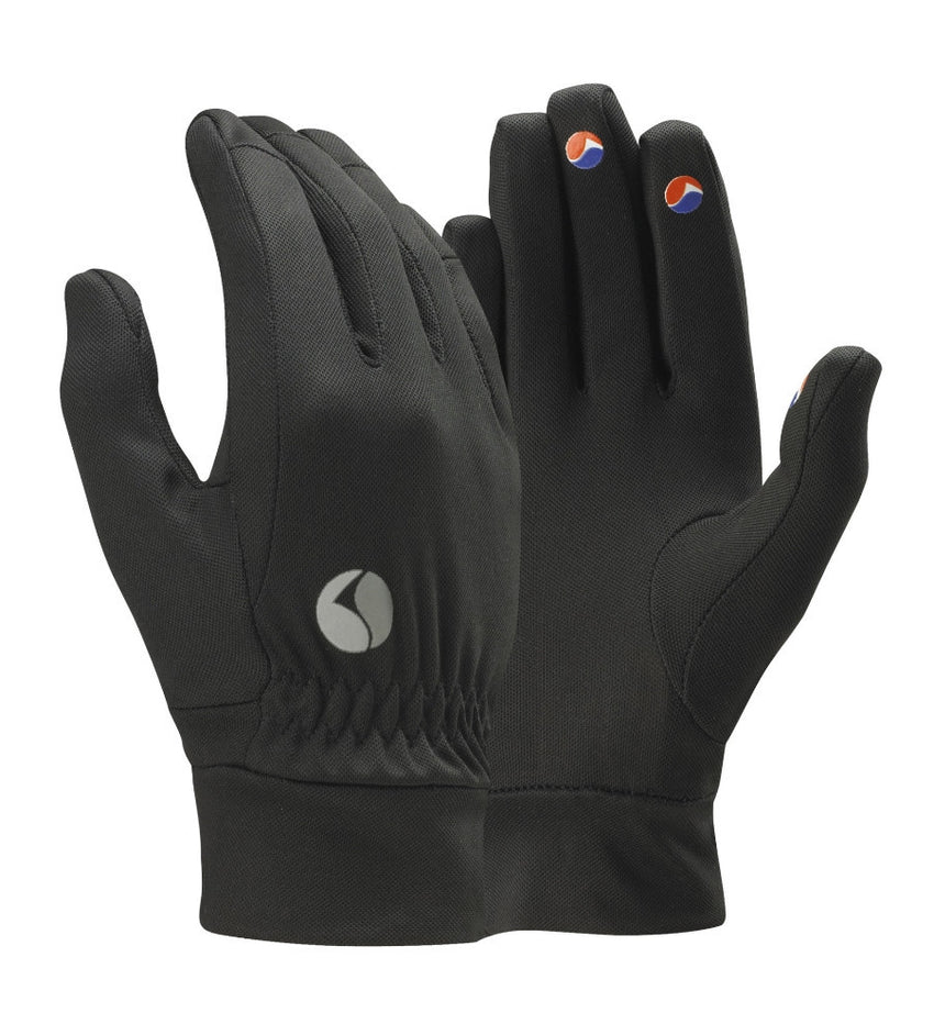 Montane Power Dry Glove - Unisex | Men's Gloves and Mittens | Trail Running NZ