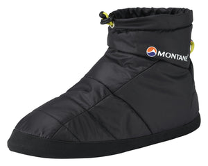 Montane Prism Bootie - Unisex | Insulated Hut Slippers | NZ