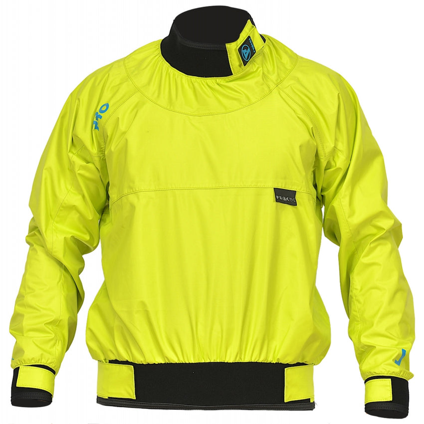 Peak UK Pro Long Splash Jacket | Lightweight Paddle Jacket | NZ