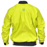 Peak UK Pro Long Splash Jacket | Lightweight Paddle Jacket