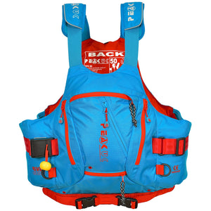 Peak UK River Guide PFD 2020 | NZ | Whitewater PFD