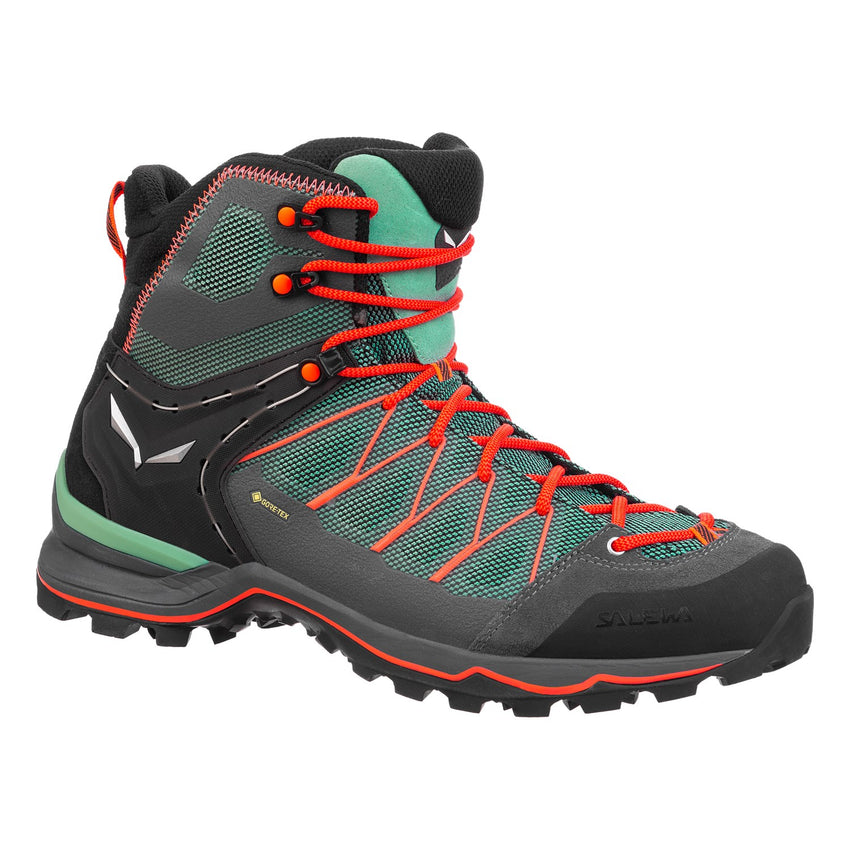 Salewa Mountain Trainer Lite Mid Gore-Tex Womens | Lightweight Hiking Boots | Christchurch