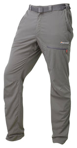 Montane Terra Pack Pant | Lightweight Hiking Pants | Christchurch