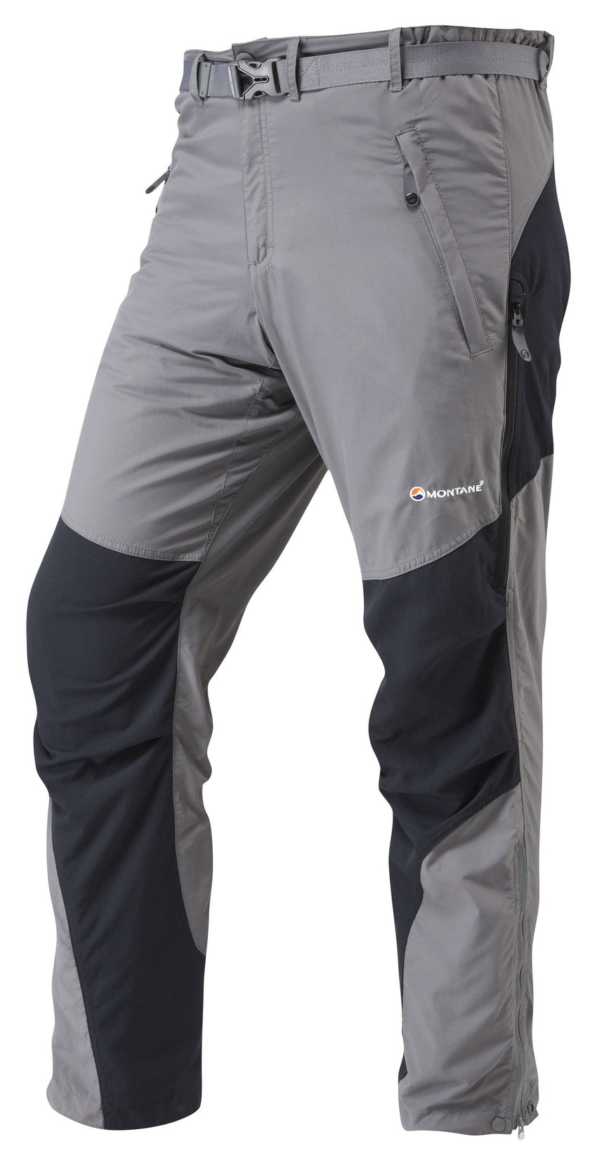 Montane Terra Pants - Regular Leg Graphite