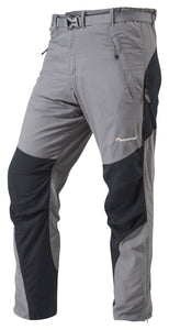 Montane Terra Pants - Short Leg Graphite