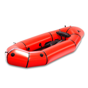 Micro Rafting Systems Tulo Packraft