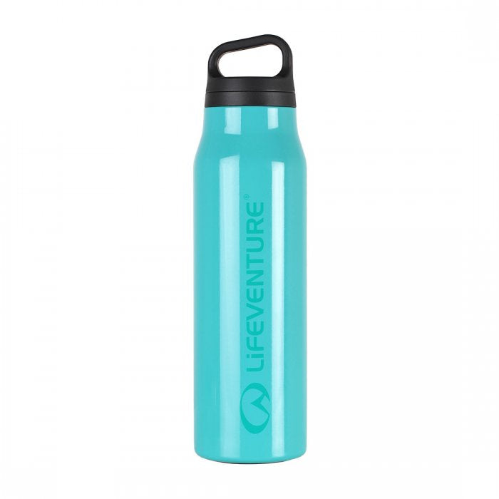 Lifeventure Vacuum Bottle Aqua