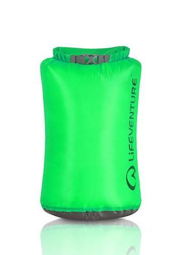Lifeventure Ultralight Dry Bag 10L | Outdoor Dry Bags & Stuff Sacks NZ