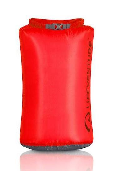Lifeventure Ultralight Dry Bag 25L | Dry Bags, Stuff Sacks & Liners NZ