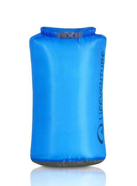 Lifeventure Ultralight Dry Bag 35L | Dry Bags and Pack Liners | NZ