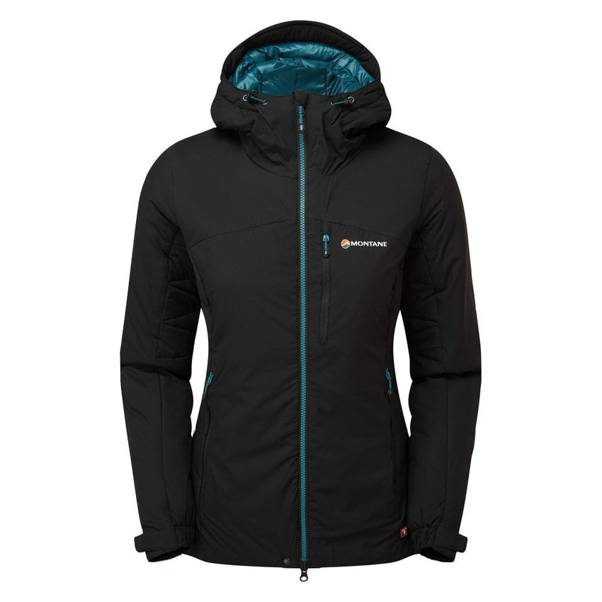 Montane Womens Fluxmatic Jacket | Montane NZ | Mountain/Alpine Jacket