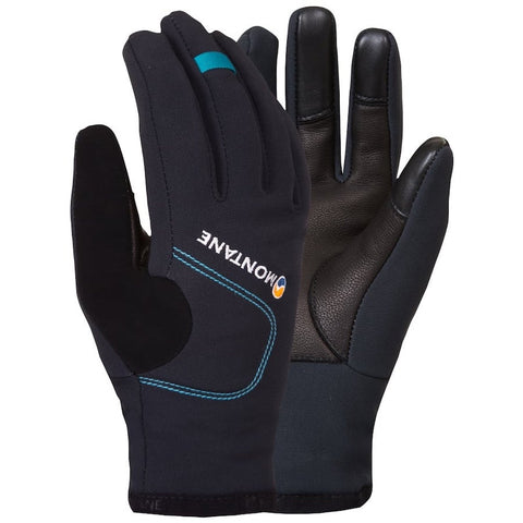 Montane Windjammer Glove Female