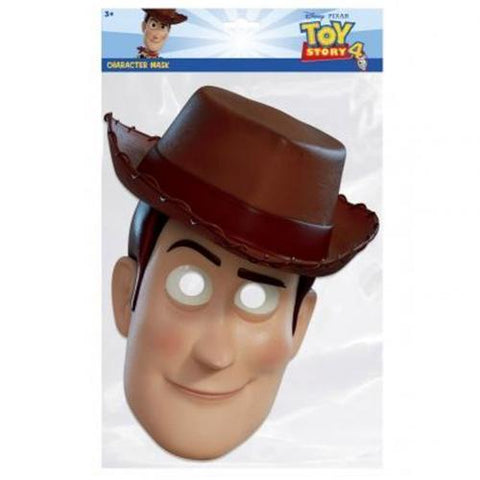 Toy Story Mask Woody