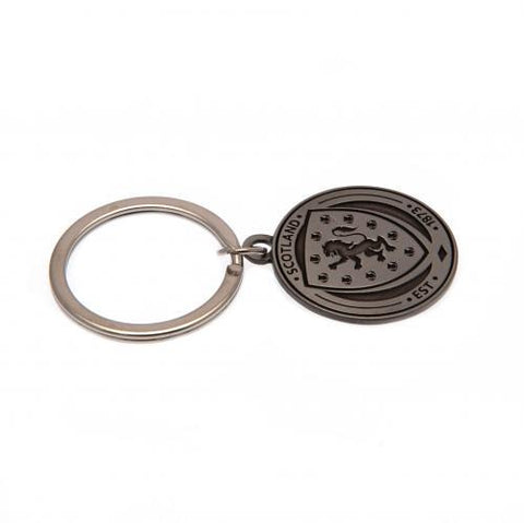Scotland FA Keyring AS