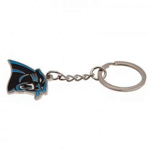 Carolina Panthers Keyring