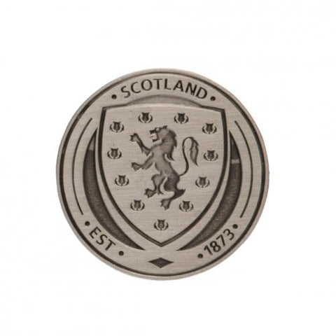 Scotland FA Badge AS