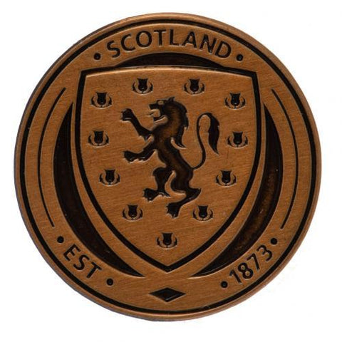 Scotland FA Badge AG