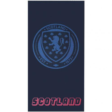 Scotland FA Towel