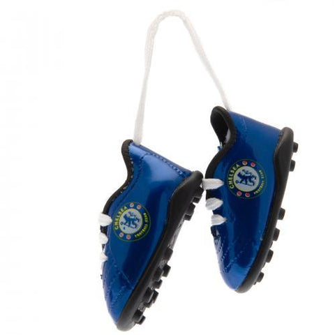 Chelsea FC Mini Football Boots