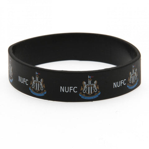 Newcastle United FC Silicone Wristband