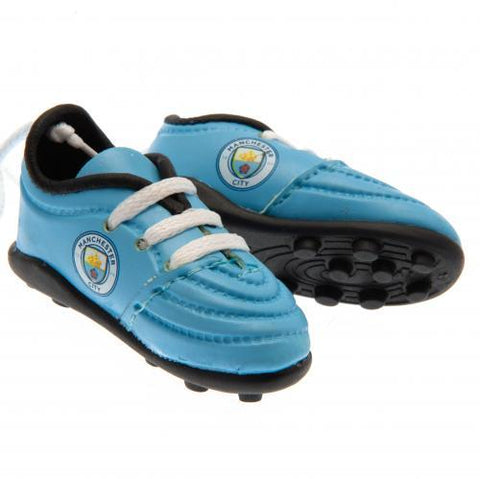 Manchester City FC Mini Football Boots