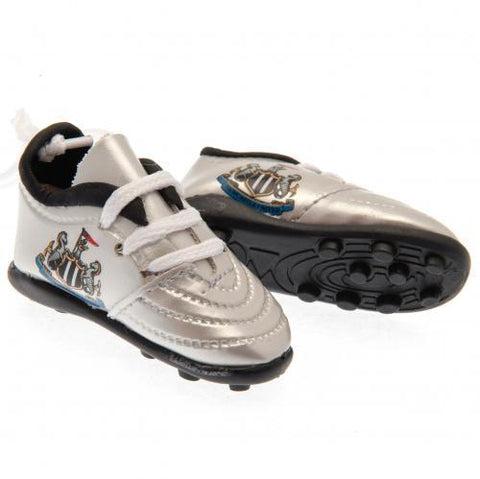 Newcastle United FC Mini Football Boots