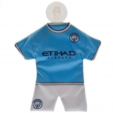 Manchester City FC Mini Kit