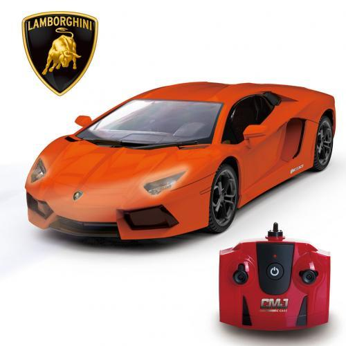 Lamborghini Aventador Radio Controlled Car 1:14 Scale