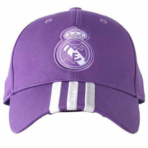 Real Madrid FC Adidas Cap