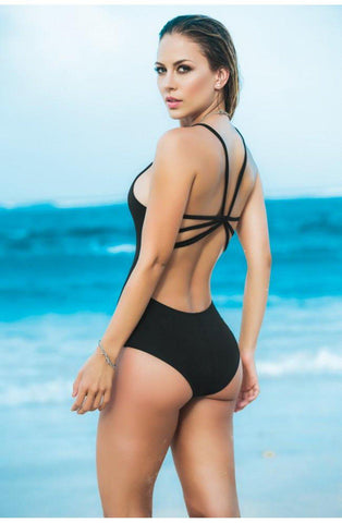 Gorgeous Mapale One Piece Swimsuit | AYNAYA Women's Lingerie