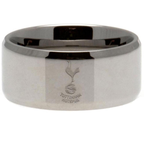 Tottenham Hotspur FC Band Ring Small