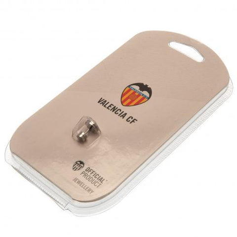 Valencia CF Stainless Steel Stud Earring