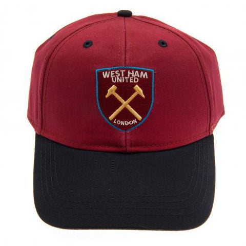 West Ham United FC Cap CN