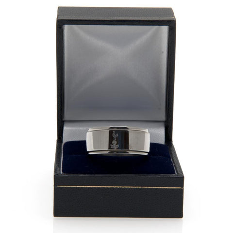 Tottenham Hotspur FC Spinner Ring Medium