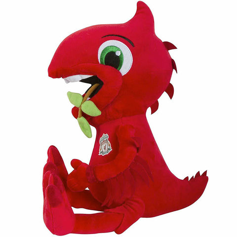 Liverpool FC Plush Mighty Red