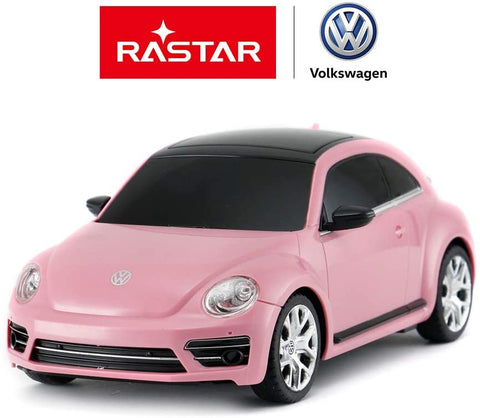 Volkswagen Beetle Radio Controlled Car 1:24 Scale