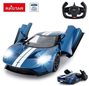 Ford GT Radio Controlled Car 1:14 Scale