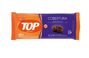 Cobertura Top Barra Blend 1.050kg - Harald - Mix Doces e Festas