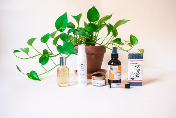 Let's Talk About: Natural Skincare