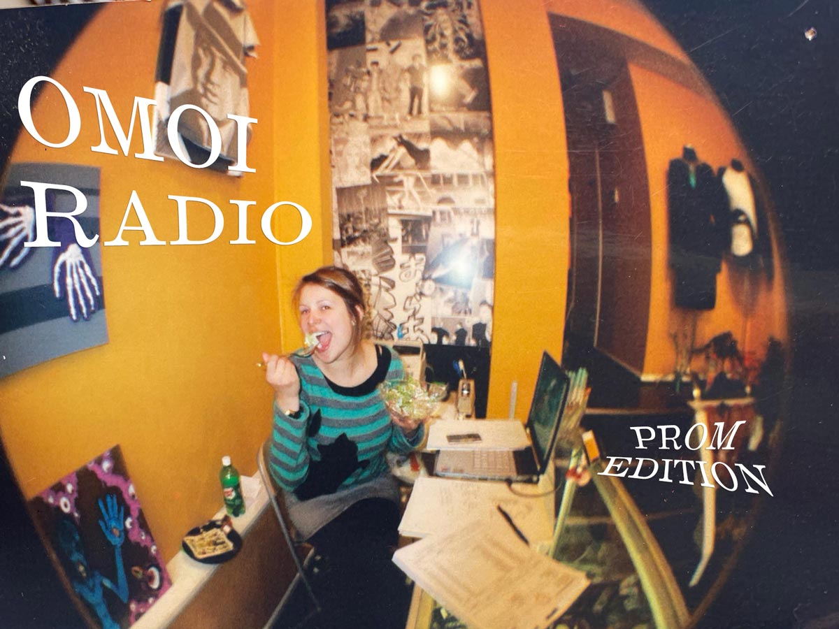 Omoi Radio: Prom Edition