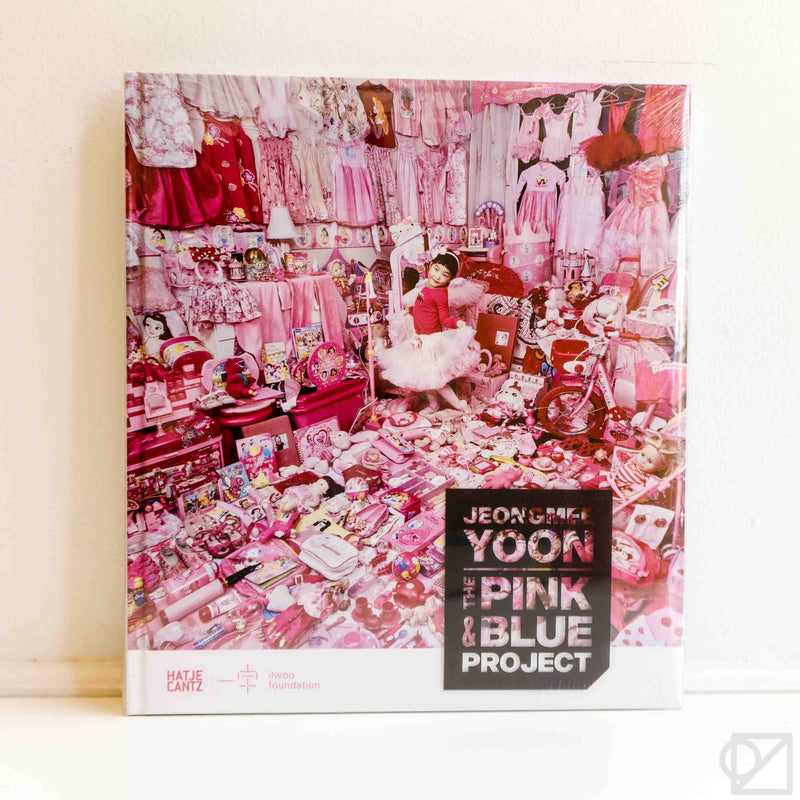 Jeongmee Yoon: The Pink & Blue Project