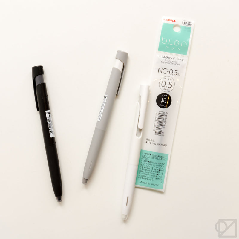 ZEBRA Blen 0.5mm Pen