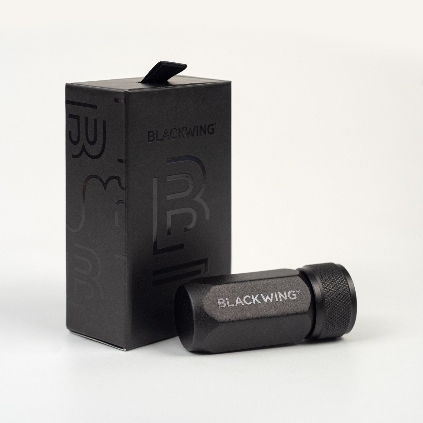 Blackwing One-Step Long Point Pencil Sharpener