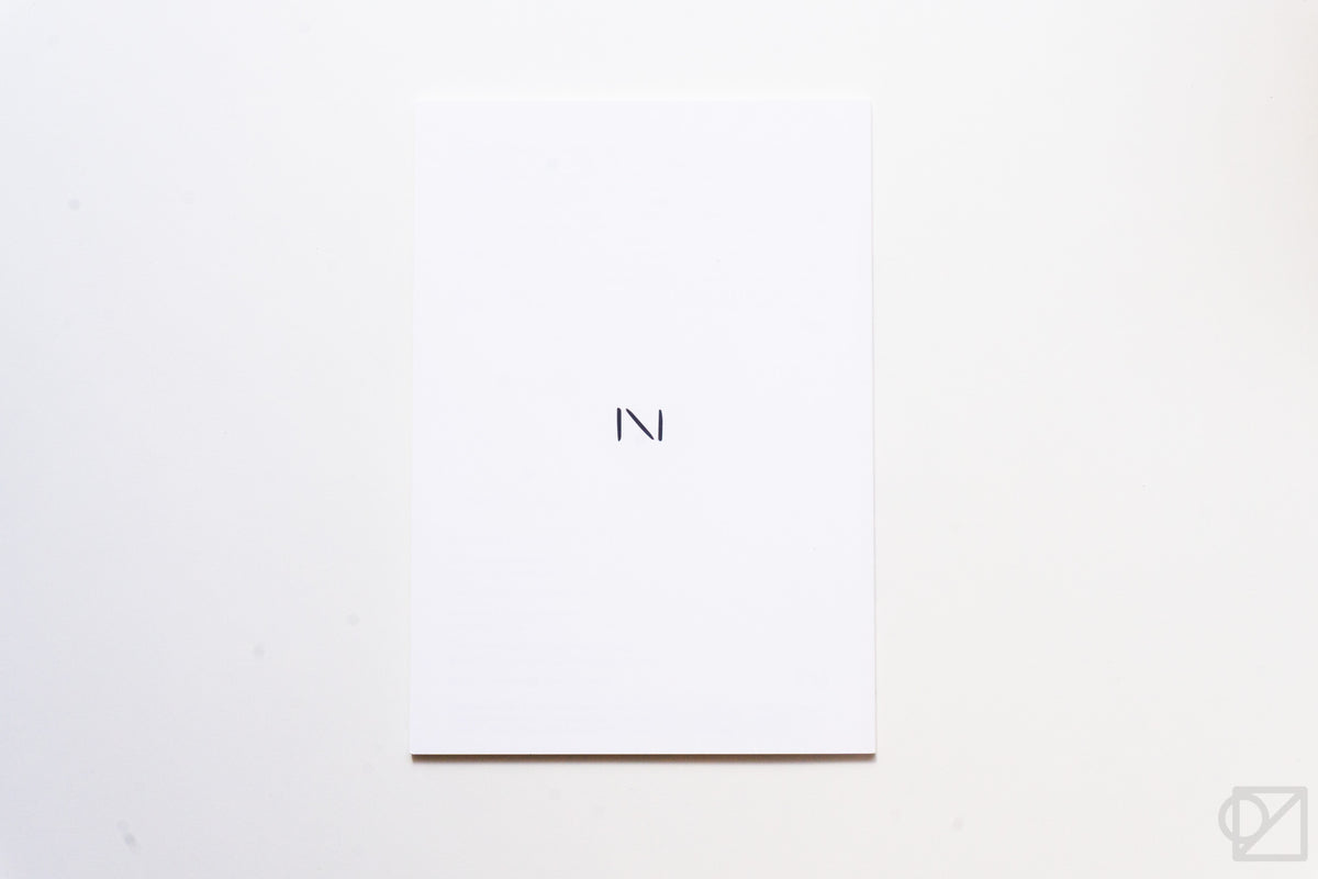 noritake 'MORE THAN YESTERDAY' A5 Illustrated Notebook