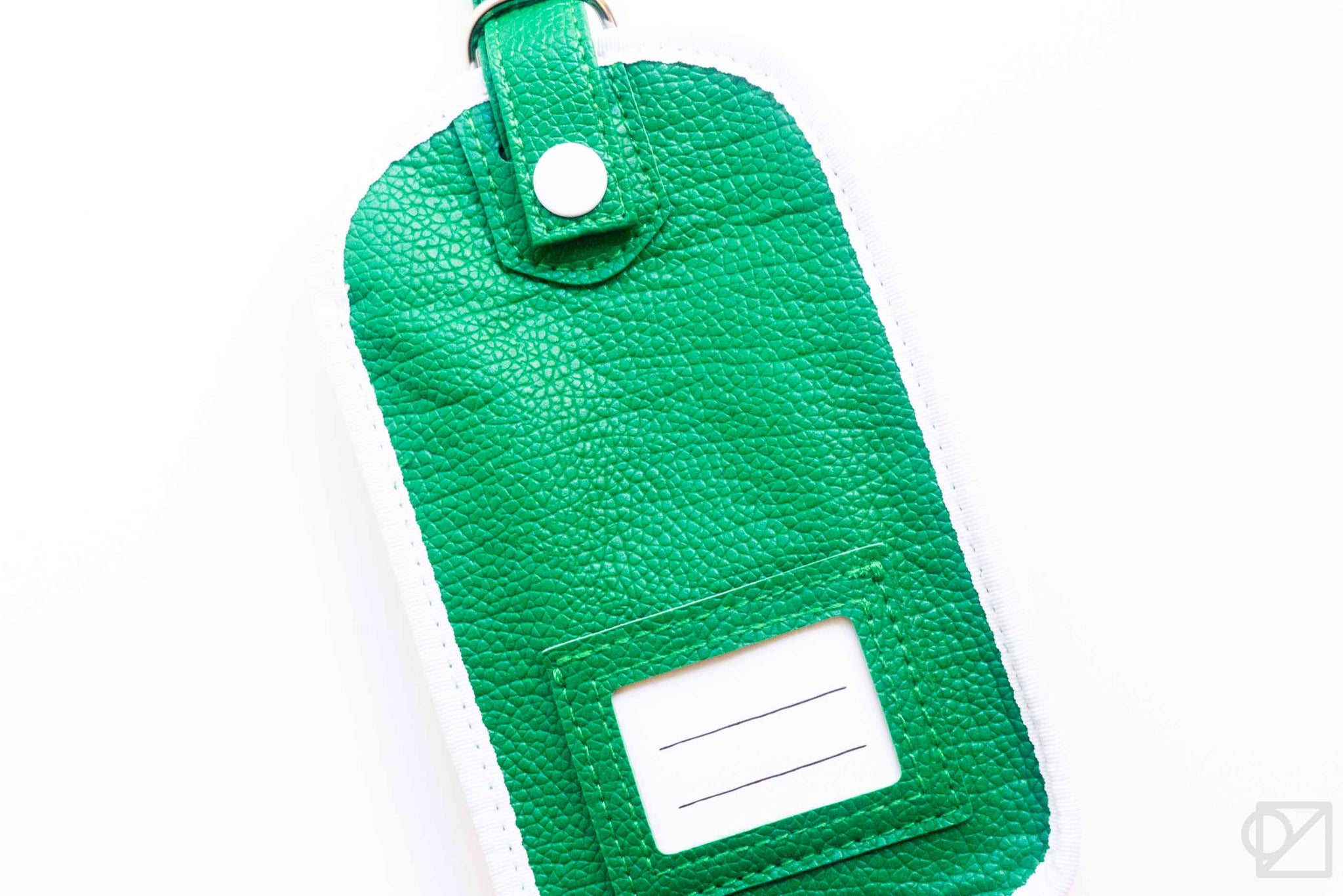 HIGHTIDE Mini Pouch Tag